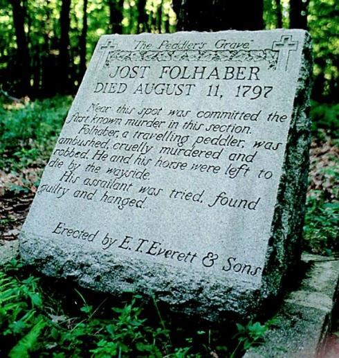peddlers grave2