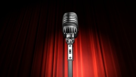 Is Stand-Up Comedy Kosher?