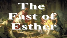 The Fast of Esther