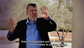 Archaeology and the Exodus