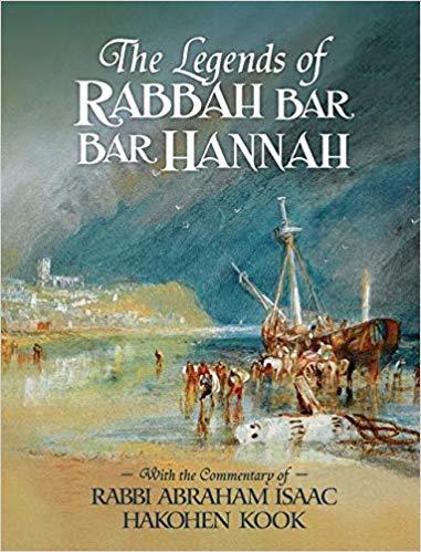 Rabbah Bar Bar Hannah