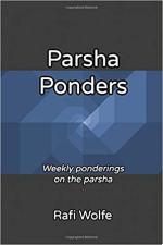 Parsha Ponders